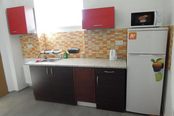 Apartmány Znojmo Konice foto 7