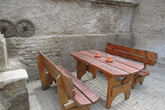 Apartmány Znojmo Konice foto 10