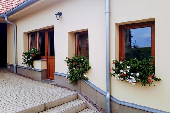 Apartmány Znojmo Konice foto 18