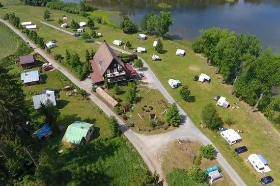 Camp Vidlák foto 1