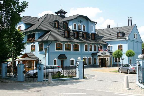 Hotel AGH foto 2