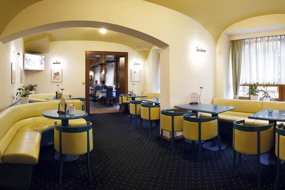 Hotel AGH foto 5