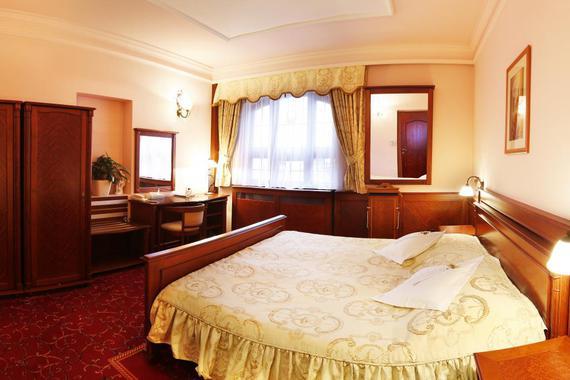 Hotel AGH foto 9