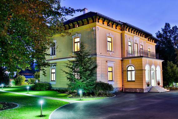 Villa Aurelie foto 2