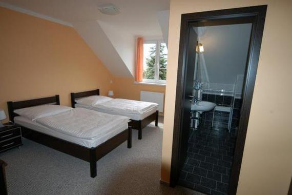 Hotel Toscca foto 1