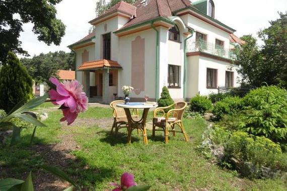 Hotel Bor foto 1
