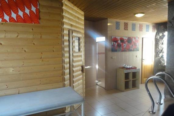 Hotel Bor foto 4