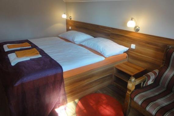 Hotel Bor foto 7