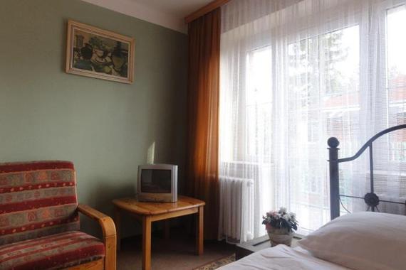 Hotel Bor foto 2