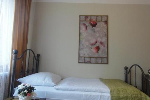 Hotel Bor foto 9