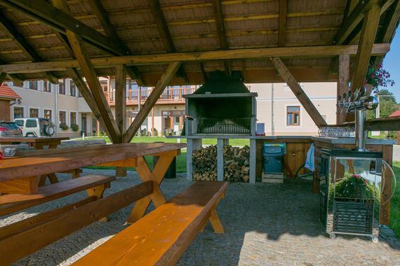 Penzion U Anděla foto 4