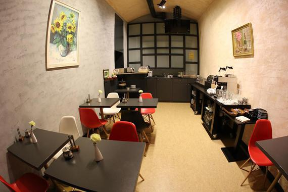 Hotel Zlatá včela foto 13