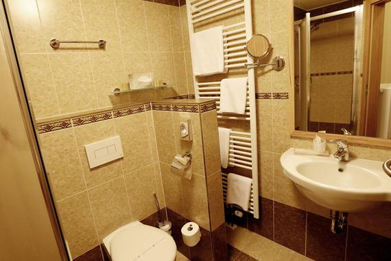 Hotel Zlatá včela foto 20