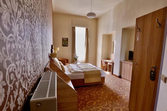 Hotel Zlatá včela foto 15