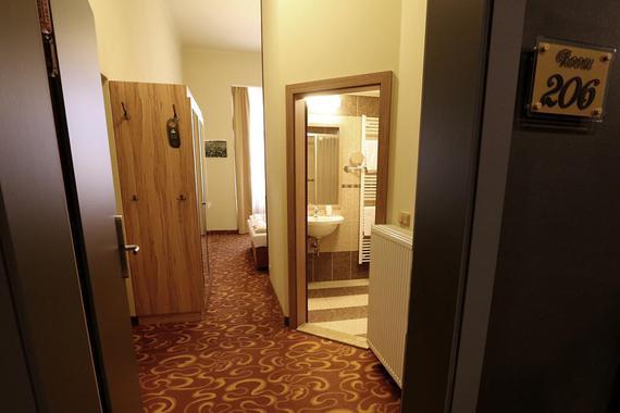 Hotel Zlatá včela foto 17