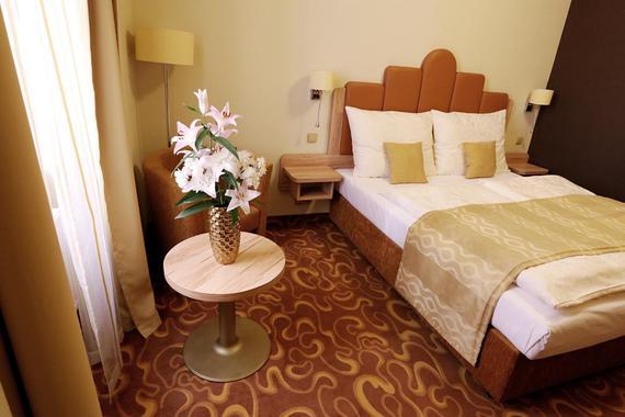 Hotel Zlatá včela foto 18