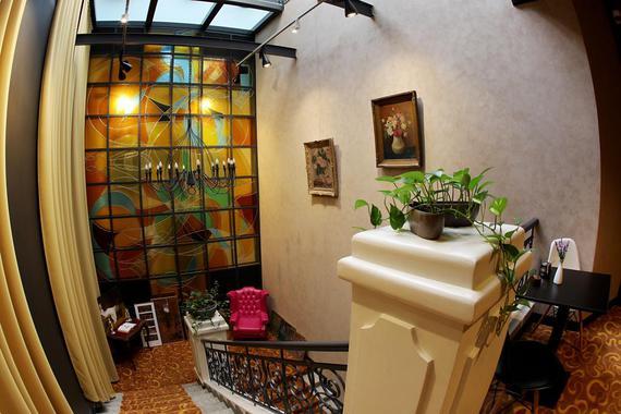 Hotel Zlatá včela foto 11