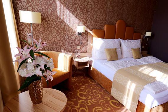 Hotel Zlatá včela foto 10