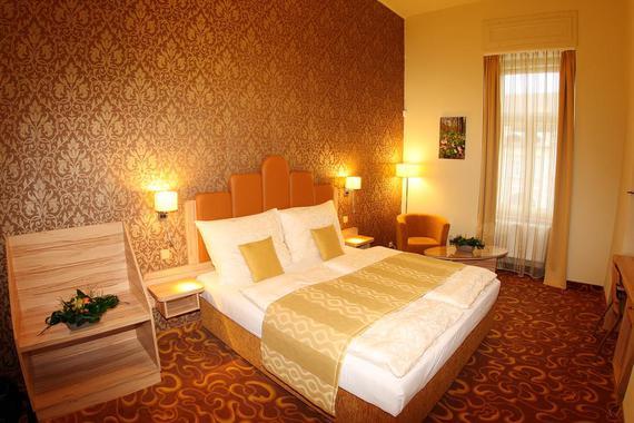 Hotel Zlatá včela foto 3