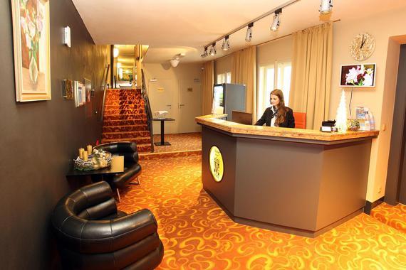 Hotel Zlatá včela foto 5
