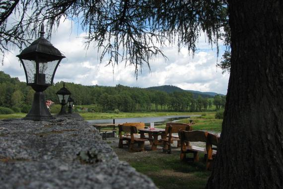 Nova Lake Resort foto 5