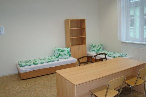 Ubytovna Nerudova foto 3