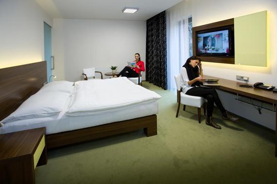 Lesní hotel foto 12