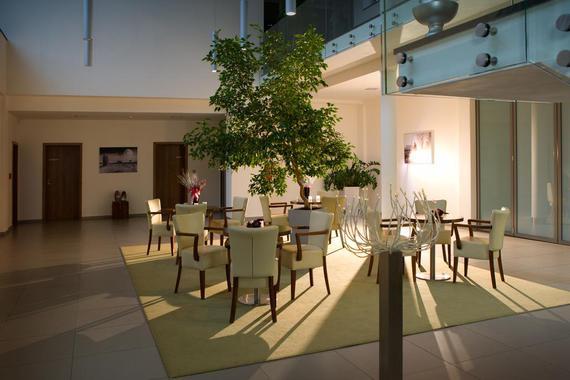 Lesní hotel foto 13