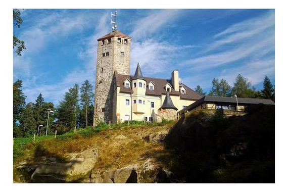 Hotel Liberecká výšina foto 1