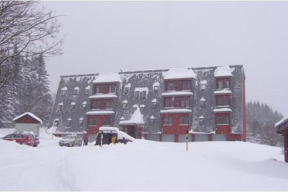Apartmány 17 a 23 Ramzová  foto 1