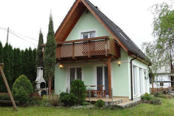 Chata Vlachnovice foto 1