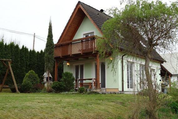 Chata Vlachnovice foto 2
