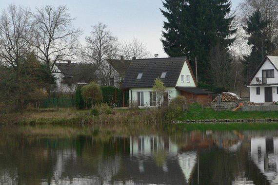 Chata Vlachnovice foto 3