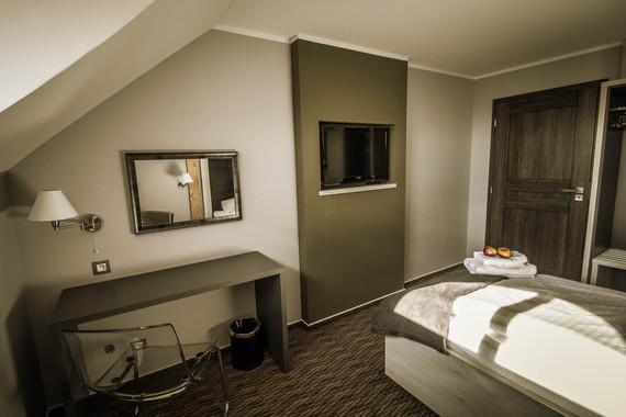 Hotel Grunt foto 9