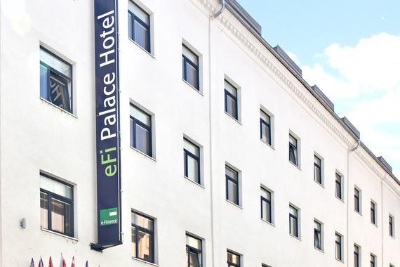 eFi Hotel Brno foto 3