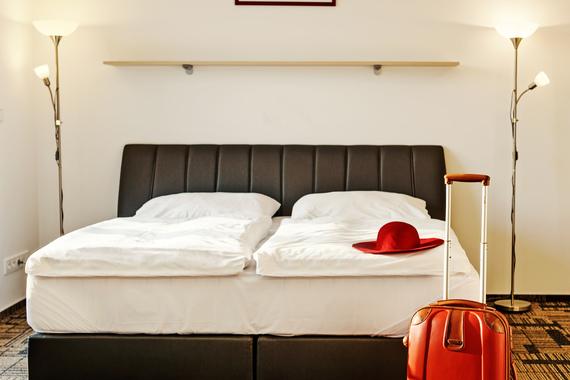 eFi Hotel Brno foto 24