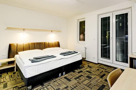 eFi Hotel Brno foto 25