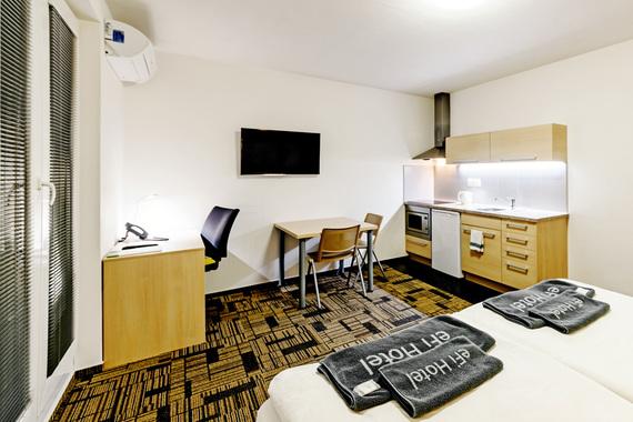 eFi Hotel Brno foto 26