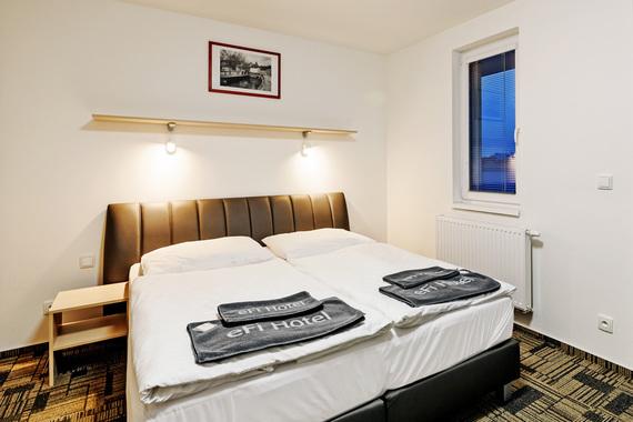 eFi Hotel Brno foto 30