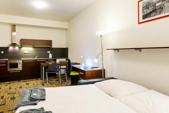 eFi Hotel Brno foto 32