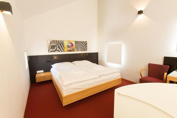 Hotel Purkmistr foto 2