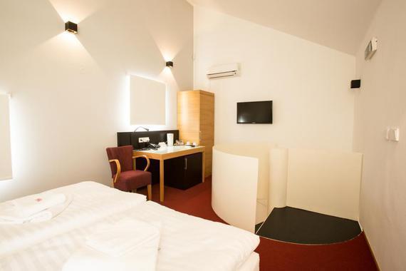 Hotel Purkmistr foto 7