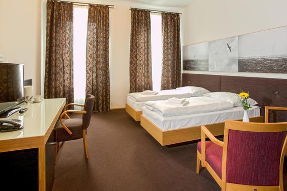 Hotel Purkmistr foto 5