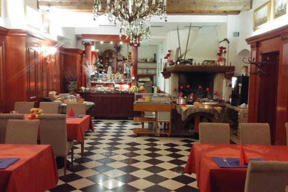 Hotel Atrium foto 2