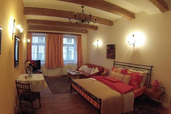 Hotel Atrium foto 11