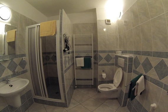 Hotel Atrium foto 13