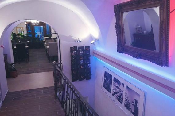 Hotel Atrium foto 30