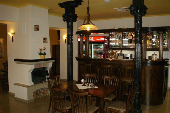 Penzion a restaurace Kamenný dvůr foto 17