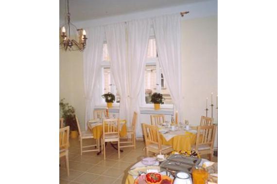 Penzion Villa Anita foto 22