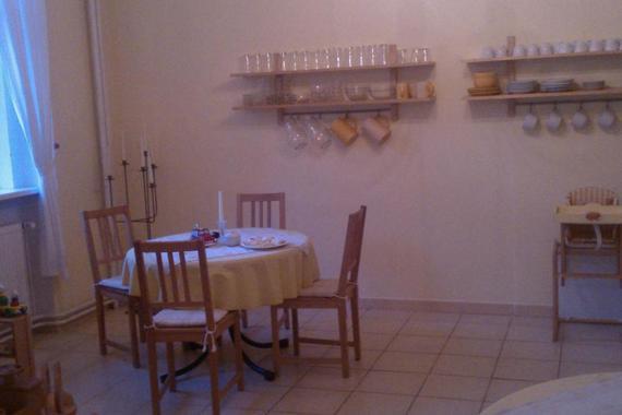 Penzion Villa Anita foto 15